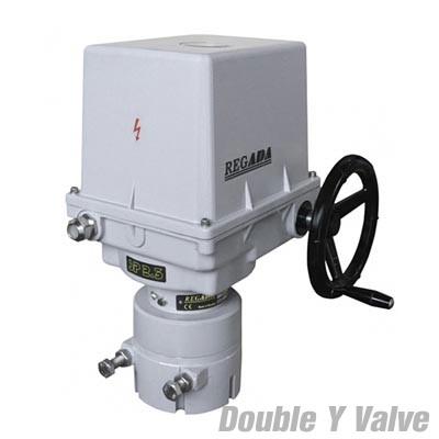 Электропривод SP2.3